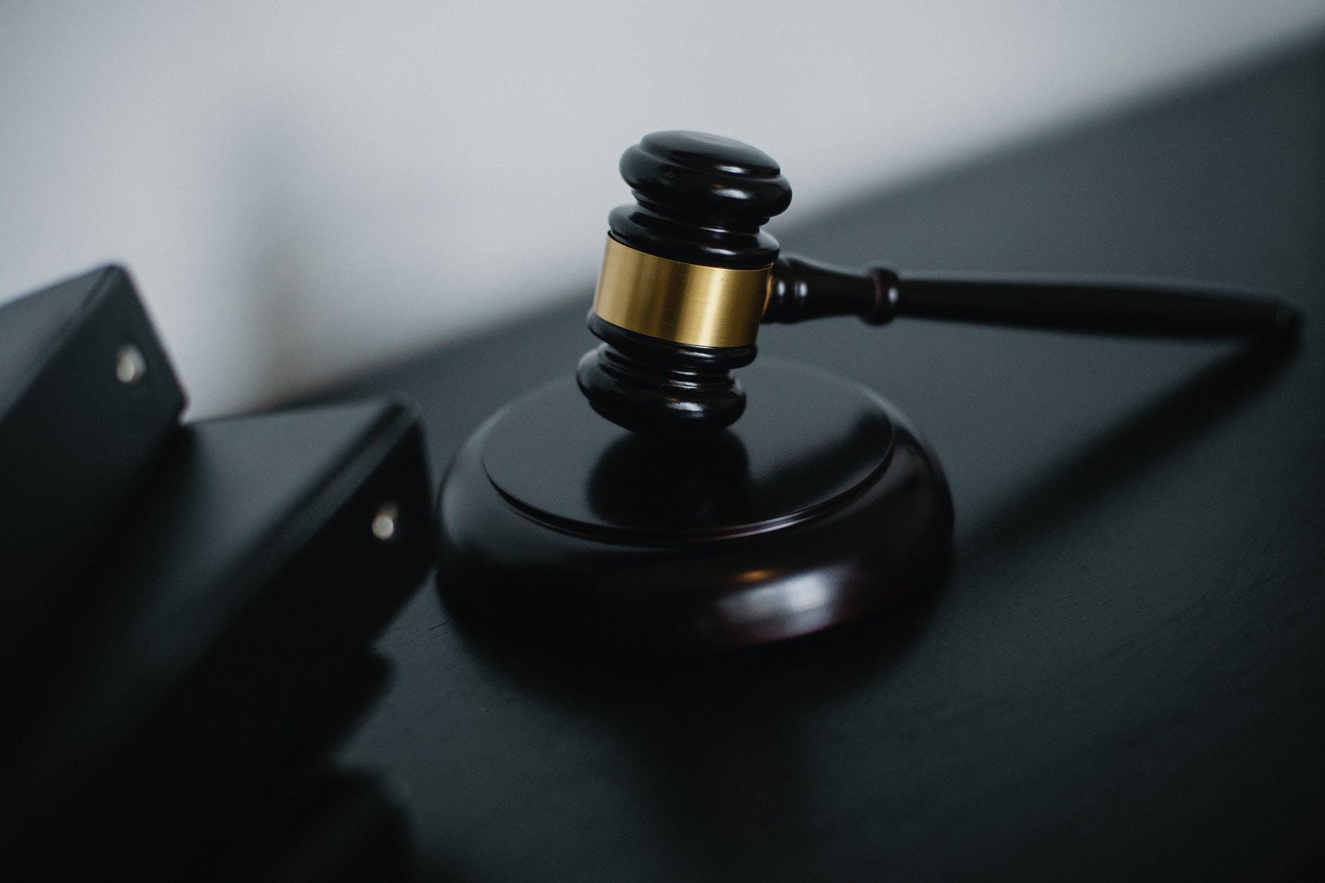 Behöver ni hjälp av en jurist?